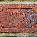 Montigny à Chatres sur Cher