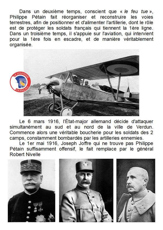 9) La Bataille de Verdun - Page 3