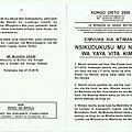 Kongo dieto 2509 : nsikudukusu mu nkinzi wa yaya vita kimpa
