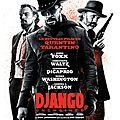 Django unchained, de quentin tarantino (2012)