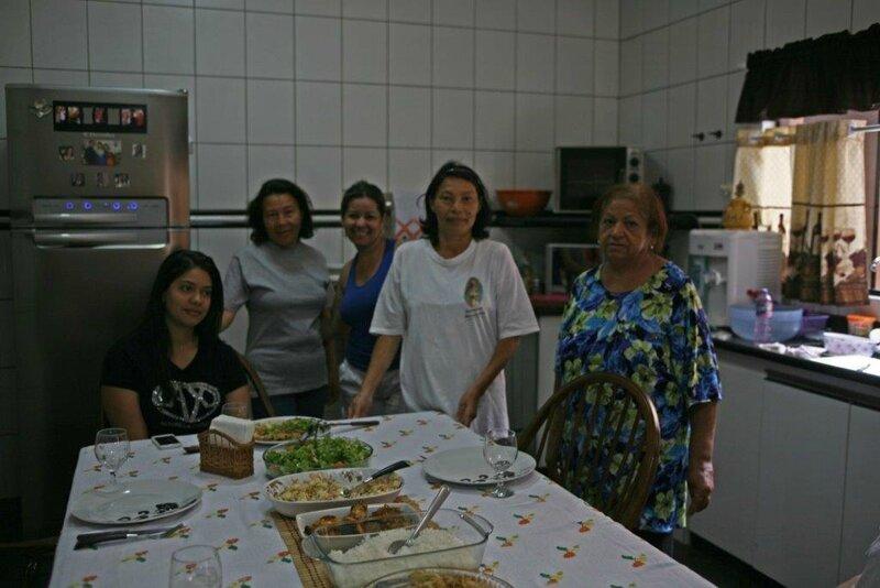 BRASILIA (72) - CHEZ GERALDO