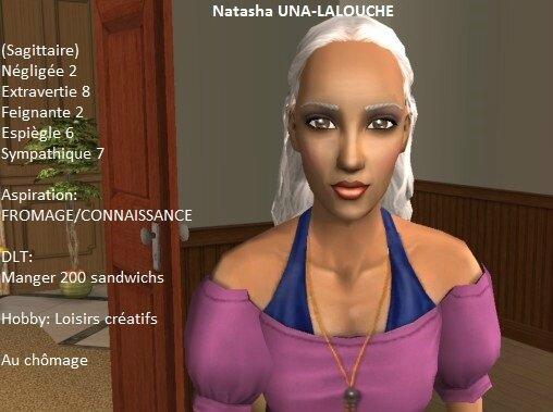 Natasha Una-Lalouche