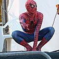 Spider-man: new generation: un film d'animation bientôt au cinéma
