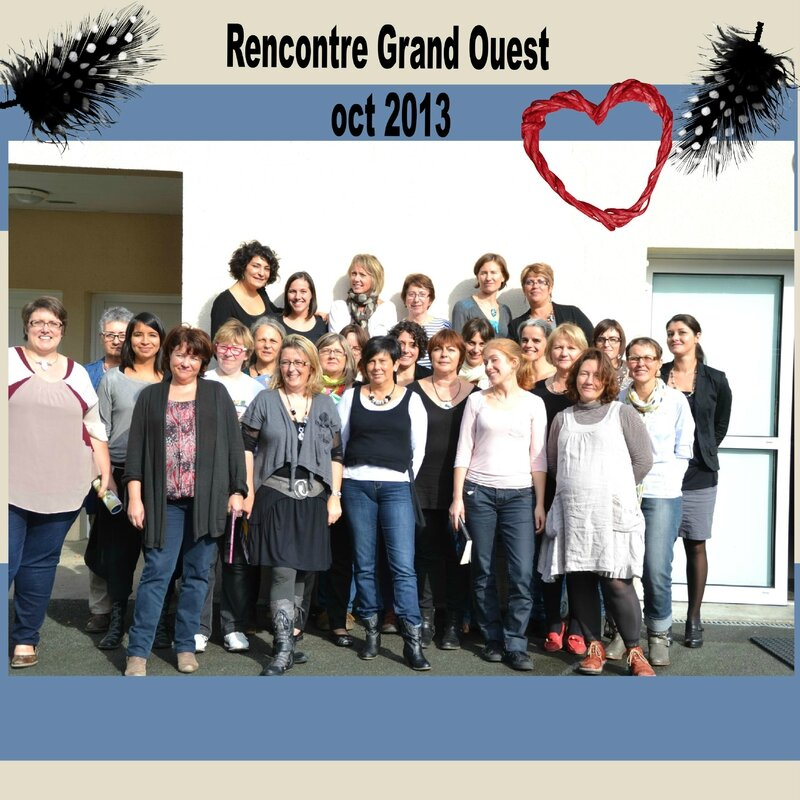 groupe grand ouest oct 2013