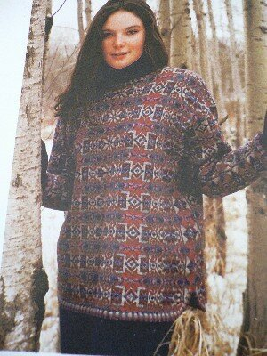 Sweater from camp 4