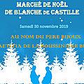 Vente de Blanche de Castille Paris