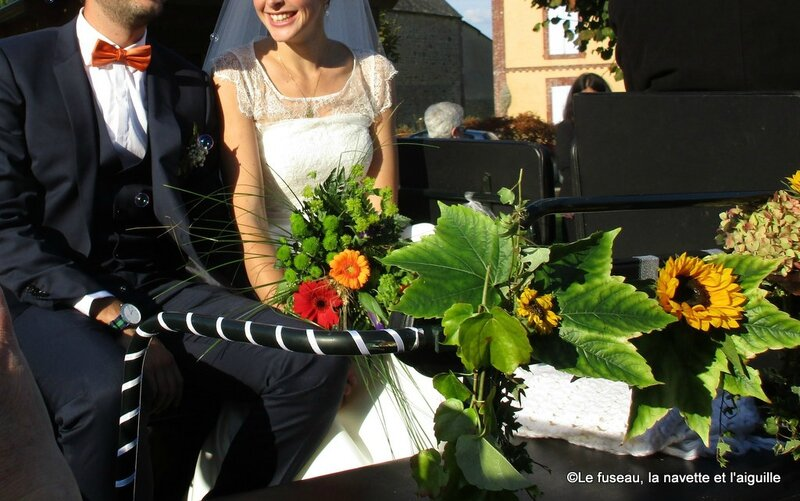 mariage Marie CDC 47