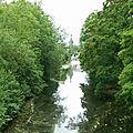 Le Canal vers Condé