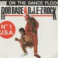 rob raze et dj e-z rock - get on the dance floor