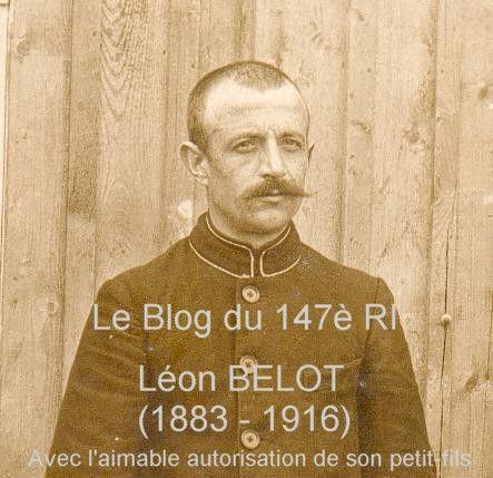 BELOT Léon