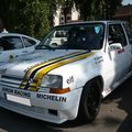 RENAULT 5 GT Turbo Strasbourg - Paalis des Congrès (1)