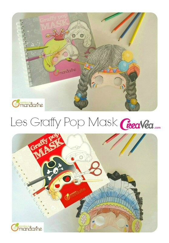 atelier graffy pop mask avenue mandarine
