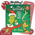 The grinch, séquence christmas cycle 3