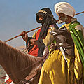 To be unveiled at sotheby's: one of the greatest collections of orientalist paintings ever assembled
