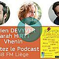 Podcast: blateman & bobine à