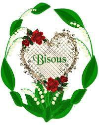 bisou muguet