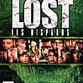 Test de lost les disparus - jeu video giga france