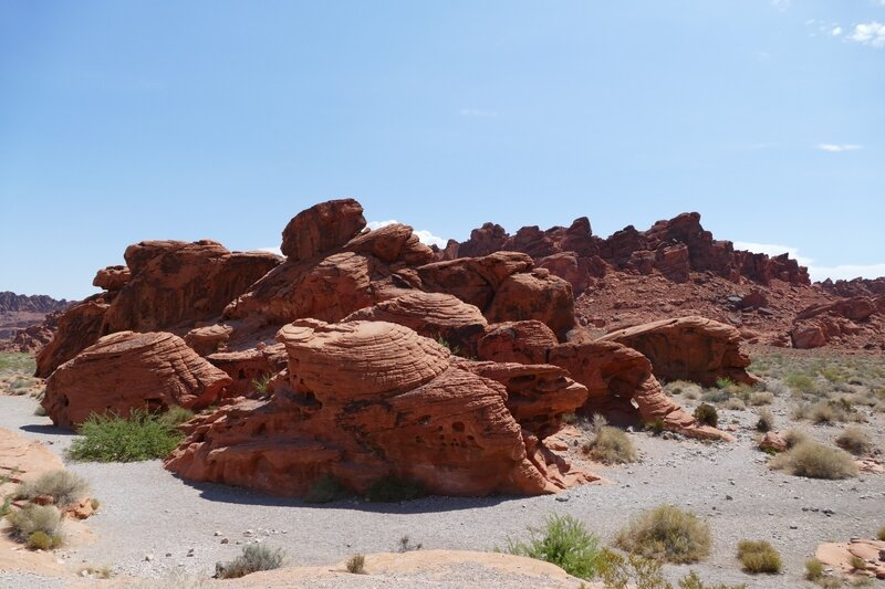 07 14 VALLEY OF FIRE (9)