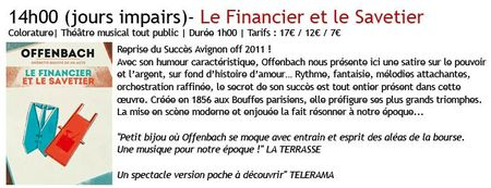 Financier copie
