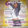 Girls Magazine (mai-juin 2008)