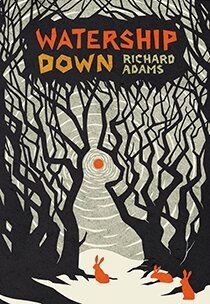 Watership Down Richard Adams