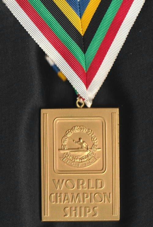 Médaille Bourg St Maurice 1969web