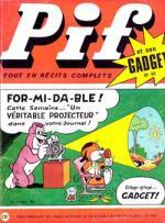 pif gadget 4