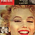 Paris match 28/02/1959