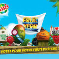 Fruit of th year 2010