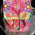 sac à dos O