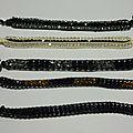 Bracelet-Manchette Wrap Swarovski