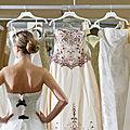 Conseils à considérer lors du choix de la meilleure robe de mariée