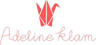 Merci Adeline Klam !