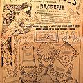 Dessins piqués n° 277 - 15 octobre 1923