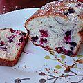 Un classique: le gâteau au yaourt, sans gluten et sans produits laitiers