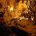 Neige à paris 1