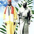 Kongo dieto 2215 : le grand oint du saint-esprit (ne muanda velela)