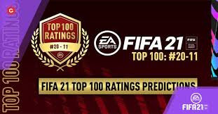 TOP RATED FIFA 1
