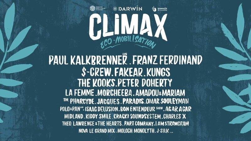 Climax Bandeau