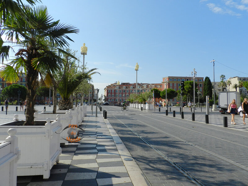 Place Masséna