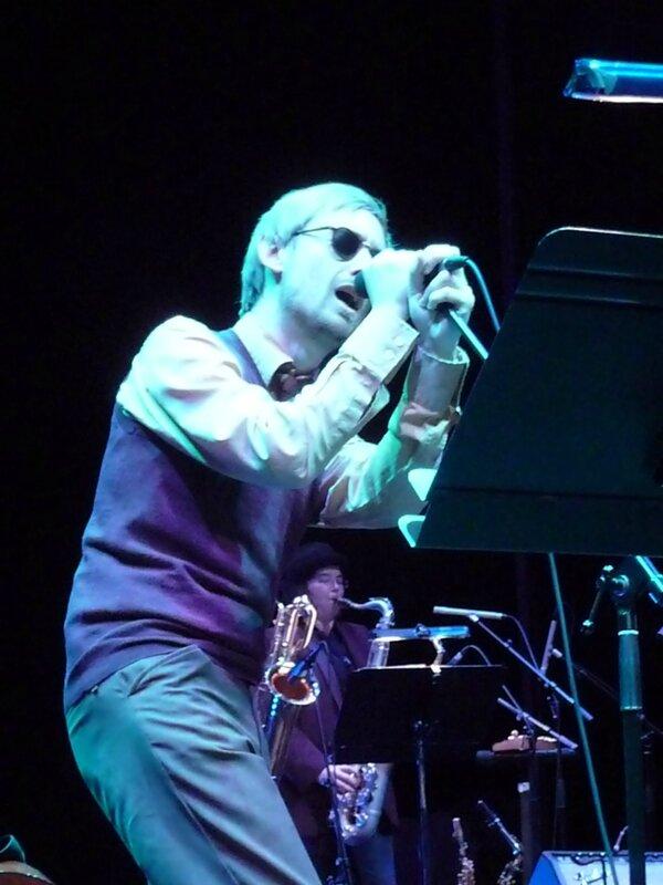 2008 09 The Divine Comedy 031