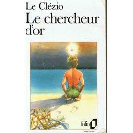 Le-Clezio-J-M-G-Le-Chercheur-D-or-Livre-834419745_ML