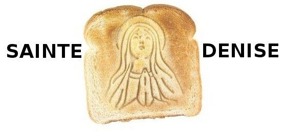 sainte-denise