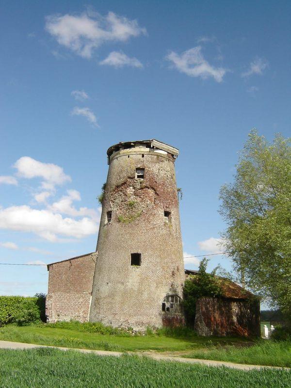 moulin de Broxeele