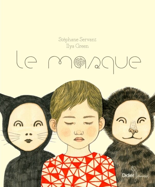 le masque cover
