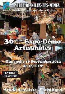 artisanales2012