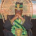 Kongo dieto 3736 : luiza luanina ku nto yaludi !