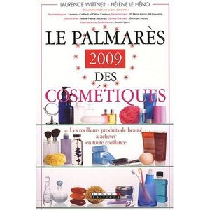 palmares_2009