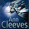 The crow trap, d'ann cleeves