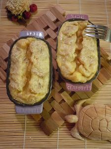 clafoutis exotiques poulet bananes coco curry (33)
